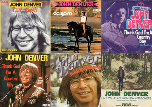 John Denver 7