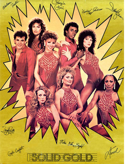 Solid gold dancers photos Solid Gold (TV Series 19801988) - IMDb